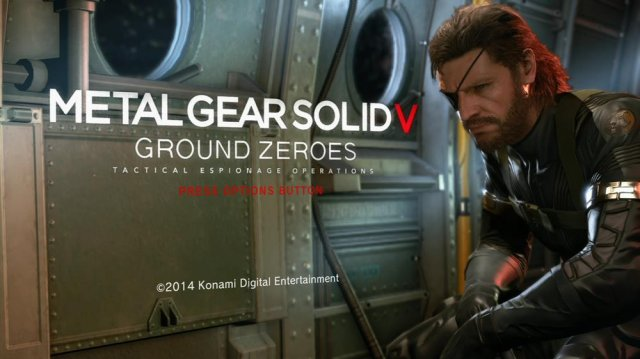 Metal Gear Solid V: Ground Zeroes - Immagine 106493