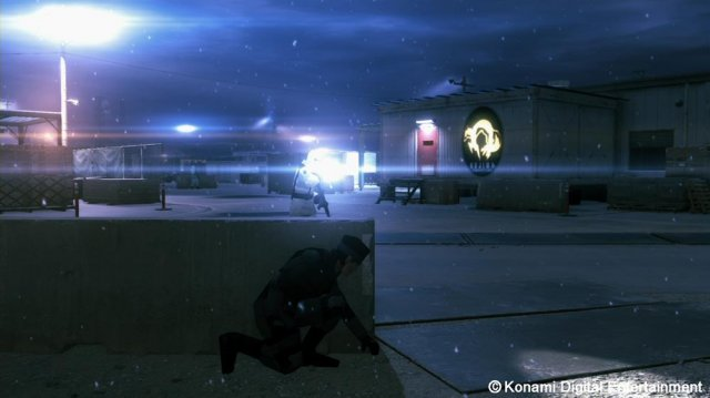 Metal Gear Solid V: Ground Zeroes - Immagine 106497