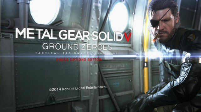 Metal Gear Solid V: Ground Zeroes - Immagine 106501