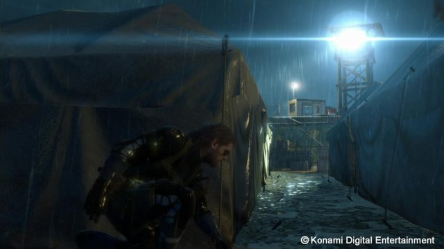 Metal Gear Solid V: Ground Zeroes - Immagine 106517