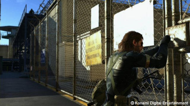 Metal Gear Solid V: Ground Zeroes - Immagine 106521