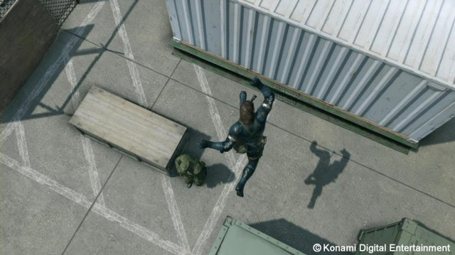Metal Gear Solid V: Ground Zeroes - Immagine 106529