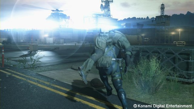 Metal Gear Solid V: Ground Zeroes - Immagine 106537