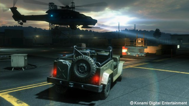 Metal Gear Solid V: Ground Zeroes - Immagine 106541