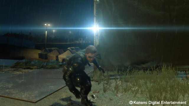 Metal Gear Solid V: Ground Zeroes - Immagine 106545