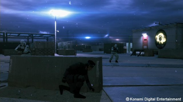 Metal Gear Solid V: Ground Zeroes - Immagine 106553