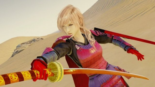 Lightning Returns: Final Fantasy XIII - Immagine 107077