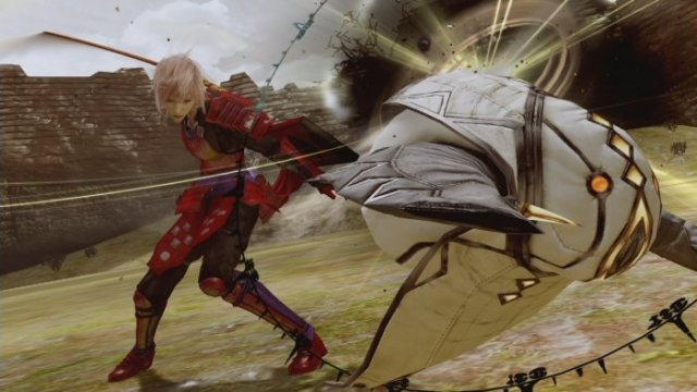 Lightning Returns: Final Fantasy XIII - Immagine 107079