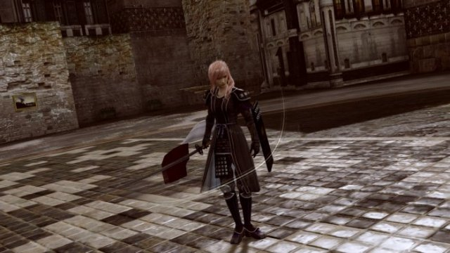 Lightning Returns: Final Fantasy XIII - Immagine 107085