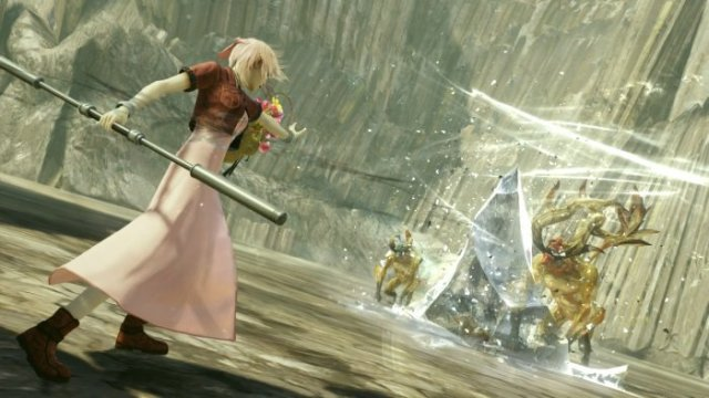 Lightning Returns: Final Fantasy XIII - Immagine 107099