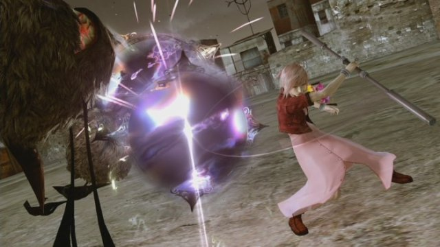 Lightning Returns: Final Fantasy XIII - Immagine 107101