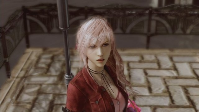 Lightning Returns: Final Fantasy XIII - Immagine 107103