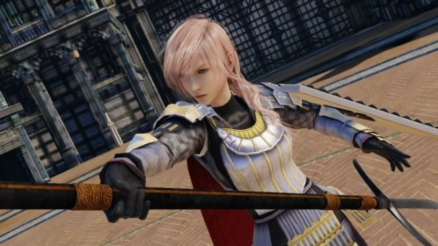 Lightning Returns: Final Fantasy XIII - Immagine 107127