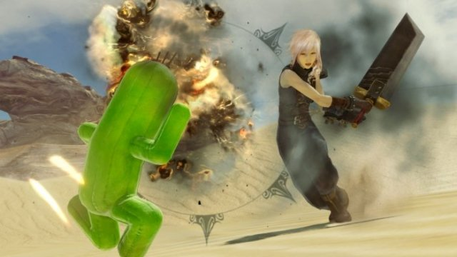Lightning Returns: Final Fantasy XIII - Immagine 107133