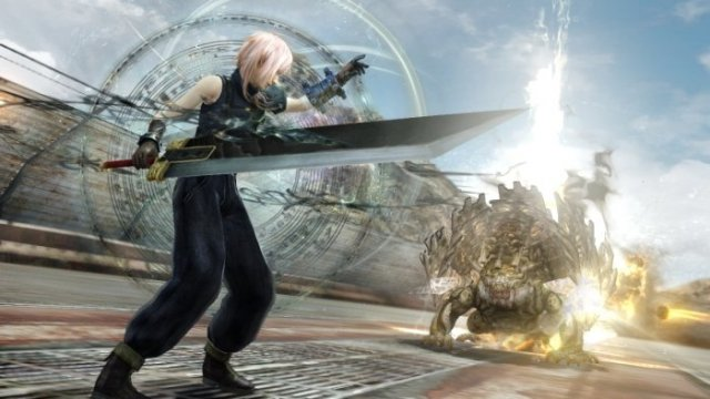 Lightning Returns: Final Fantasy XIII - Immagine 107135