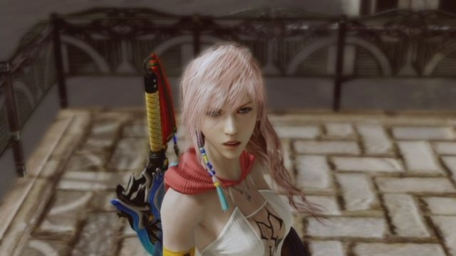 Lightning Returns: Final Fantasy XIII - Immagine 107141