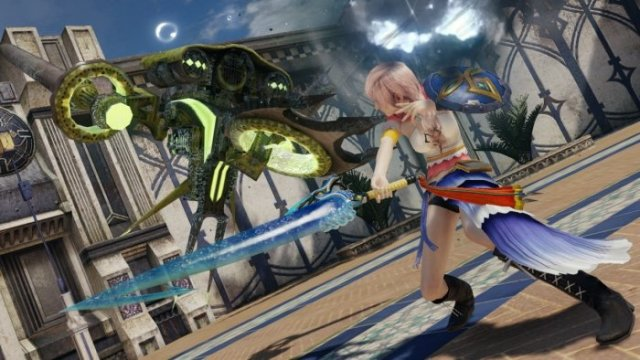 Lightning Returns: Final Fantasy XIII - Immagine 107143