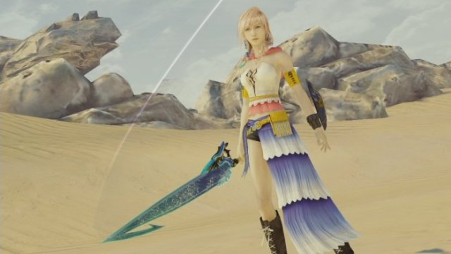 Lightning Returns: Final Fantasy XIII immagine 107146