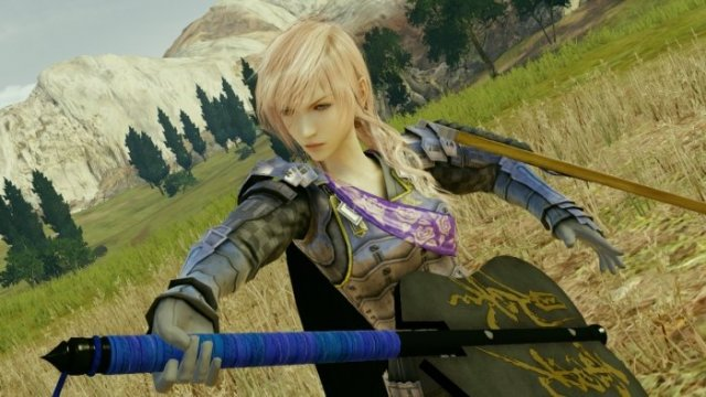 Lightning Returns: Final Fantasy XIII immagine 107160