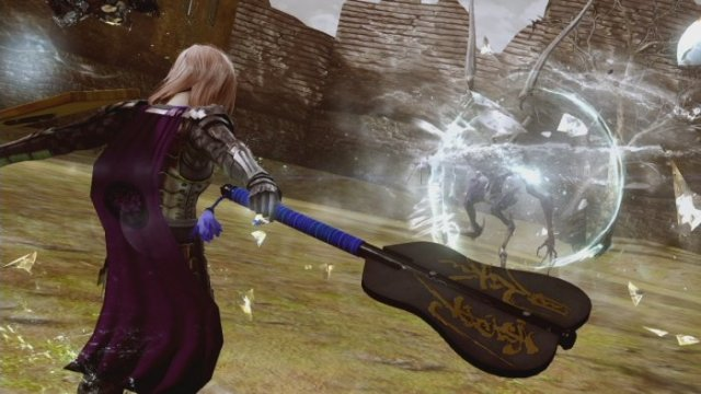 Lightning Returns: Final Fantasy XIII - Immagine 107161