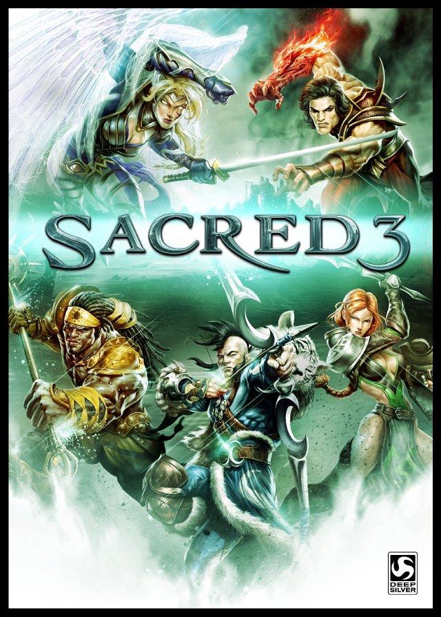 Sacred 3 - Immagine 105247