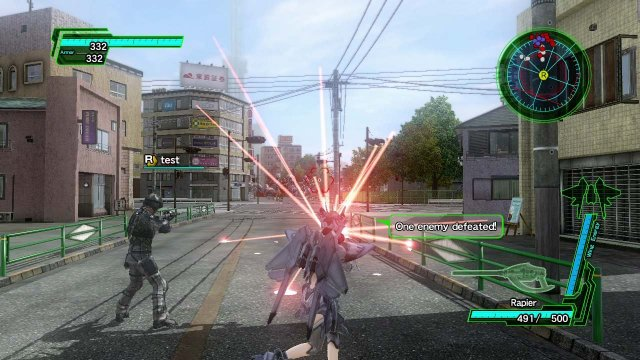Earth Defense Force 2025 - Immagine 103371