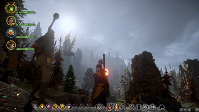 Dragon Age: Inquisition - Immagine 133405