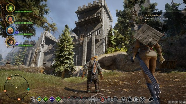 Dragon Age: Inquisition - Immagine 133406