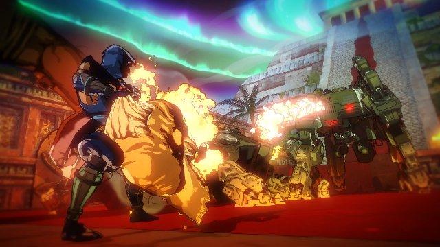 Yaiba: Ninja Gaiden Z - Immagine 107430