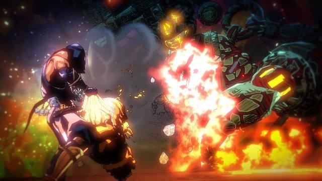 Yaiba: Ninja Gaiden Z - Immagine 107448