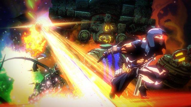 Yaiba: Ninja Gaiden Z immagine 107452
