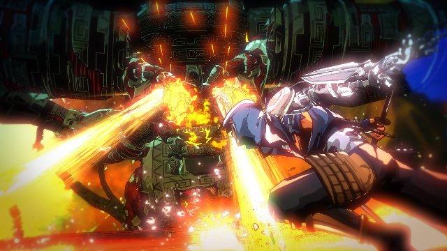 Yaiba: Ninja Gaiden Z immagine 107461
