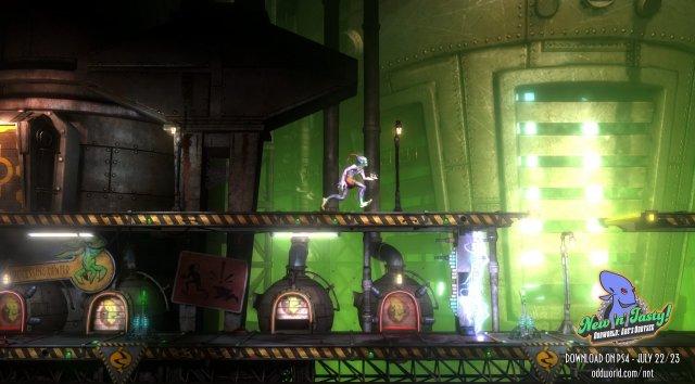 Oddworld: Abe's Oddysee New N' Tasty! immagine 121032