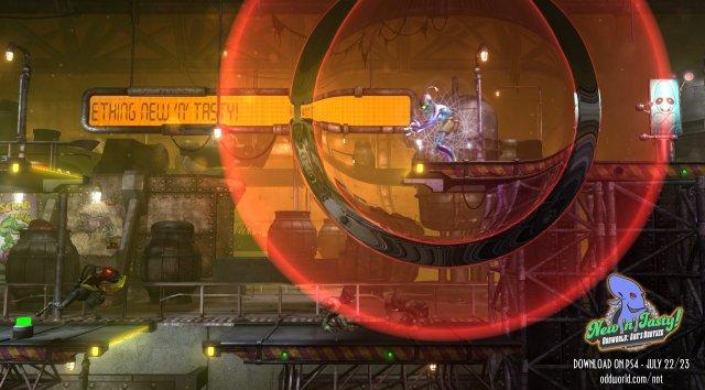 Oddworld: Abe's Oddysee New N' Tasty! immagine 121036