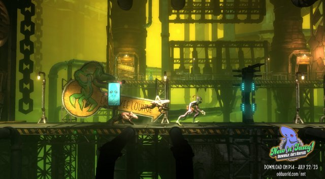 Oddworld: Abe's Oddysee New N' Tasty! immagine 121044