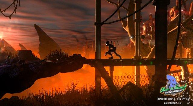 Oddworld: Abe's Oddysee New N' Tasty! immagine 121054