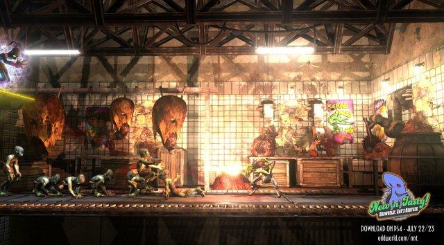 Oddworld: Abe's Oddysee New N' Tasty! immagine 121062