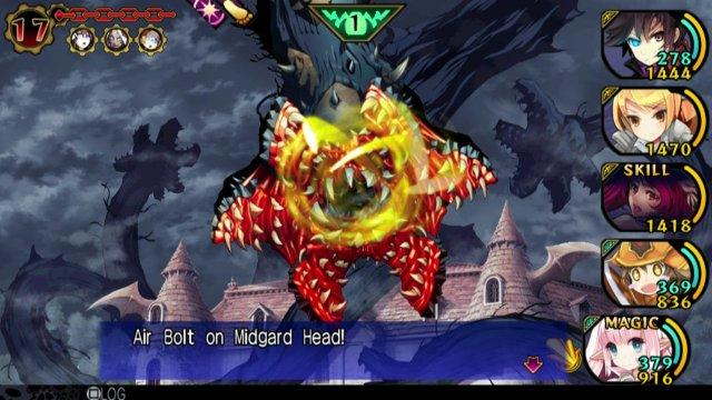 Demon Gaze immagine 107372