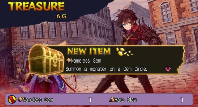 Demon Gaze immagine 108973
