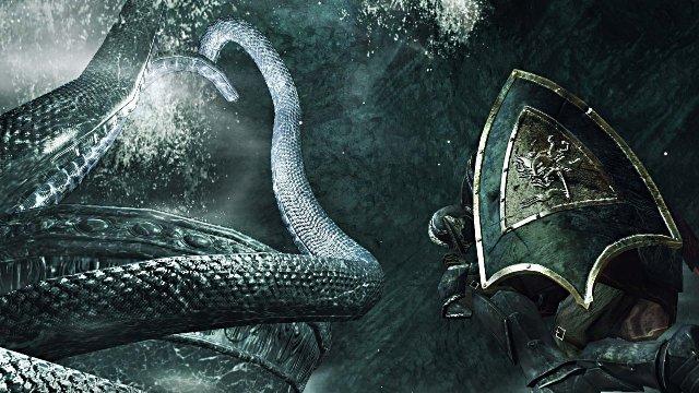 Dark Souls II - Immagine 121377