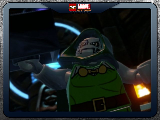LEGO Marvel Super Heroes immagine 118260