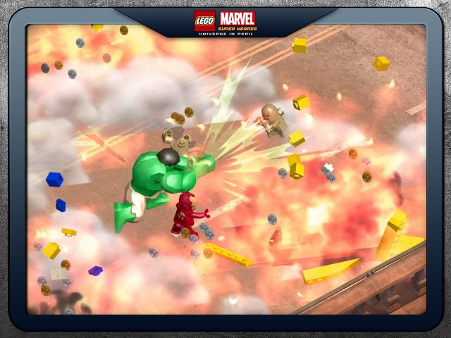 LEGO Marvel Super Heroes immagine 118262