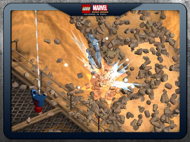 LEGO Marvel Super Heroes immagine 118264