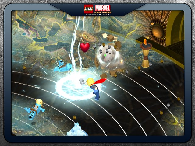 LEGO Marvel Super Heroes immagine 118266