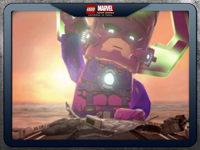 LEGO Marvel Super Heroes - Immagine 118268