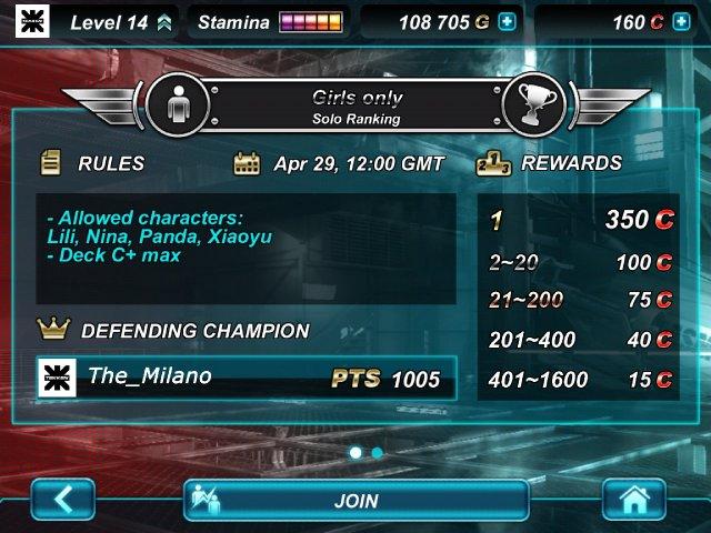 Tekken Card Tournament immagine 112539