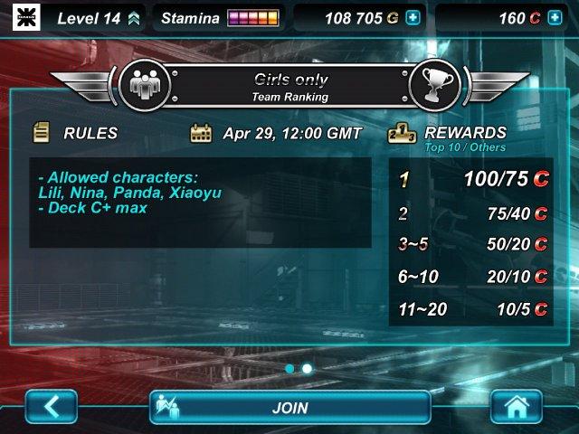 Tekken Card Tournament immagine 112541