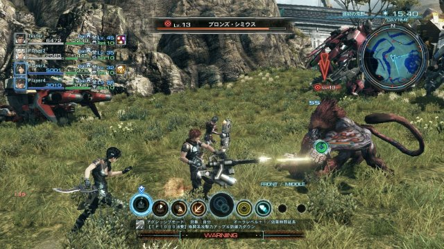 X - Monolith Wii U immagine 104686