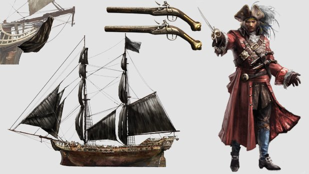 Assassin's Creed IV: Black Flag immagine 101193