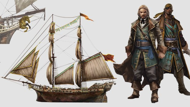 Assassin's Creed IV: Black Flag immagine 101199
